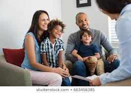 Family sports consultant