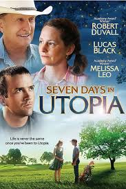 1Seven Days in Utopia 2011