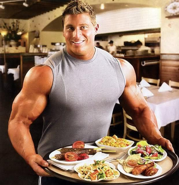 diet after activity
